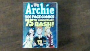 archie 75 anniversery