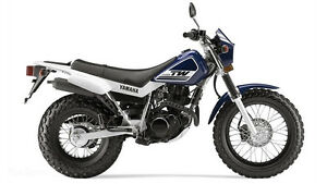 WANTED TW200