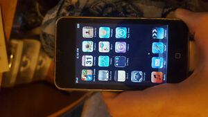 8gb ipod touch second generation