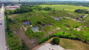 60 Acres Of Prime Commercial Development Property Kawartha Lakes Peterborough Area image 3
