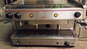 Royal Espres Espresso Machine, or best offer
