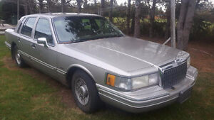 1994 Ford Other Other