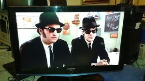 Samsung 40 inch lcd tv,excellent condition