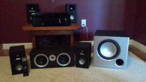 Audio/ Home Theater Sound System