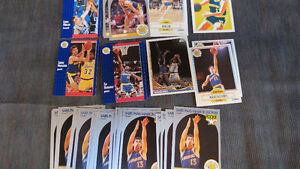Golden State Warriors players cards