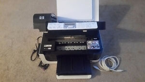 Officejet 6500 Wired Printer/Scanner/Fax