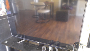 RCA 40 inch maybe 39 inch LED tv