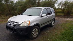 2006 Honda CR-V Other