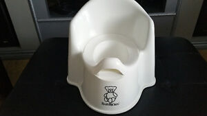 Potty Baby Bjorn chair