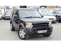 2005 LAND ROVER DISCOVERY 3 TDV6 S VERY WELL LOOKED AFTER GREAT VALUE PX