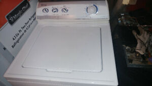 Maytag Performa Heavy Duty Oversize capacity Plus (old style)