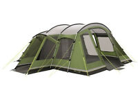Outwell Montana 6 Tent 2017 Brand New
