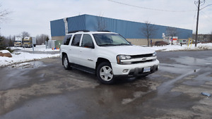 2003 trailblazer extended **7 seater leather**fully loaded