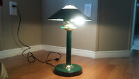 Green lamp for sale