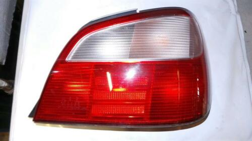 O.S TAIL LIGHT Subaru Impreza 2000 To 2003 WRX 4 Door Saloon - 5040789