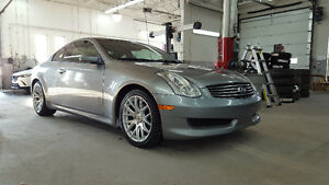 Infiniti G35 2006  IMPECCABLE