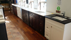 VANITIES LARGEST SELECTION IN BARRIE