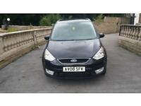 2008 / 08 PLATE Ford Galaxy 2.0TDCi ( 140ps ) LX