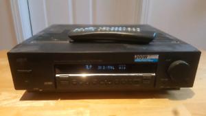 RCA receiver