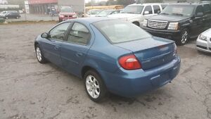 2005 Dodge SX 2.0 SEDAN *** LOW LOW KM *** CERT $4995 Peterborough Peterborough Area image 5