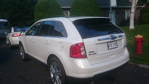 2013 Ford Edge LIMITED VUS