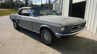 1967 Ford Mustang -- 1967 Ford Mustang for sale!