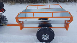 ATV Offroad Trailer ****LIMITED QUANTITIES**** St. John's Newfoundland image 8