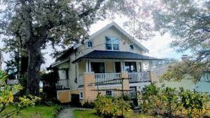 Victoria,Fernwood Sublet/ Vacation rental.
