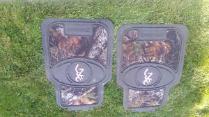 browning car mats