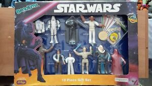 NEW in BOX - Star Wars Bend-ems (1994) - $50