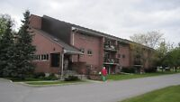 Large 2 bedroom apartment with walk out patio in Picton