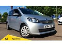 2015 Skoda Citigo 1.0 MPI GreenTech SE 5dr Manual Petrol Hatchback