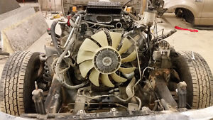 2006 Ford 5.4 Engine!