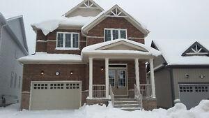 Open house: January 2nd, 2-4pm. 552 Brett st, Shelburne