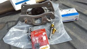 Brake Caliper Brand New for a 2009 Dodge Grand Caravan