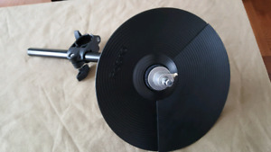 roland vdrum cy5/fd8 with mounting hardware