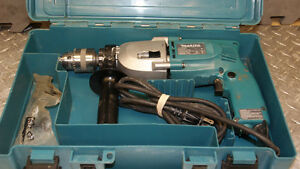 MAKITA PERCEUSES MARTEAU HEAVY DUTY