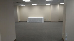 Large space for rent (meetings, get-togethers, xmas) Cambridge Kitchener Area image 1