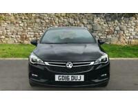 Vauxhall Astra 1.6T 16V 200 SRi 5dr Estate Petrol Manual