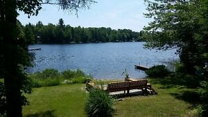 Beautiful lakefront cottage available for Xmas rental Gatineau Ottawa / Gatineau Area image 2