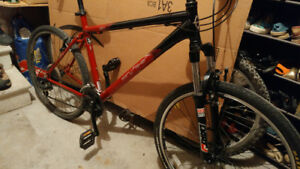 Excellent condition Gary Fisher Wahoo mountain bike