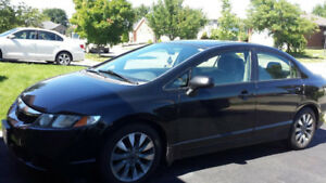 2010 Honda Civic EXL Excellent Con. $5200