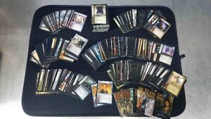 LORD OF THE RING LOTR TCG CARTES JEUX COLLECTION