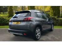 2017 Peugeot 2008 SUV 1.2 PureTech 110 Allure 5dr - Estate Petrol Manual
