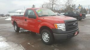 2015 Ford F-150 *** LONG BOX *** PICKUP *** LOW KM  $19995