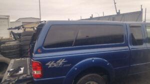 Plusieurs boite de fibre pour camion Chevrolet Gmc Dodge Ford