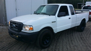 REDUCED!!!2008 Ford Ranger 4x4 extra cab