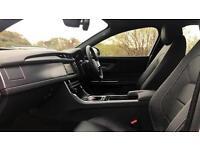 2016 Jaguar XF 2.0d (180) R-Sport 4dr Auto Automatic Diesel Saloon