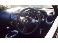 2016 Nissan Juke 1.2 DiG-T Acenta 5dr Manual Petrol Hatchback