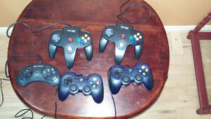 N64, Sega Genesis and Playstation remotes for PC for $60